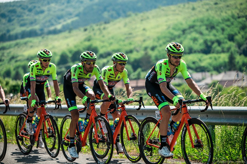 TOUR DE HONGRIE: A BREAKAWAY AND A SPRINT BEFORE THE QUEEN STAGE