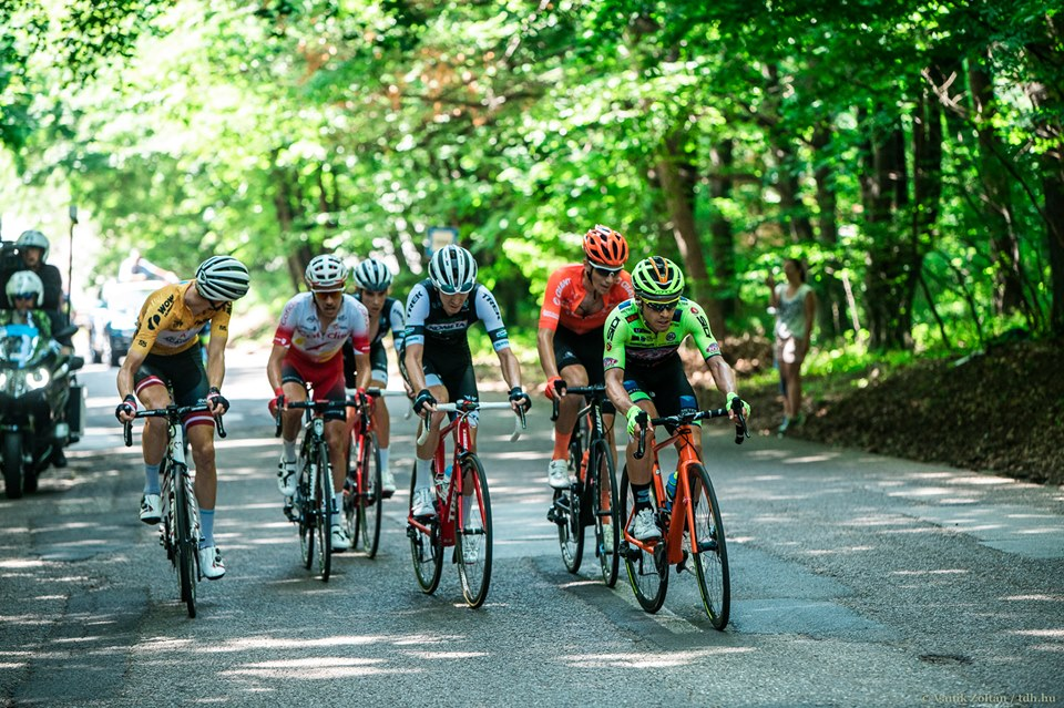 TOUR DE HONGRIE: ZARDINI AND VISCONTI ON THE SPOTLIGHT IN THE QUEEN STAGE