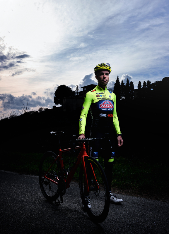 YORKSHIRE 2019: GIOVANNI VISCONTI HAS BEEN CALLED UP FOR THE ROAD RACE
