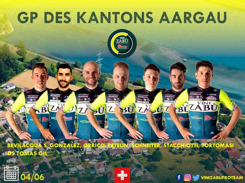 GP DES KANTONS AARGAU