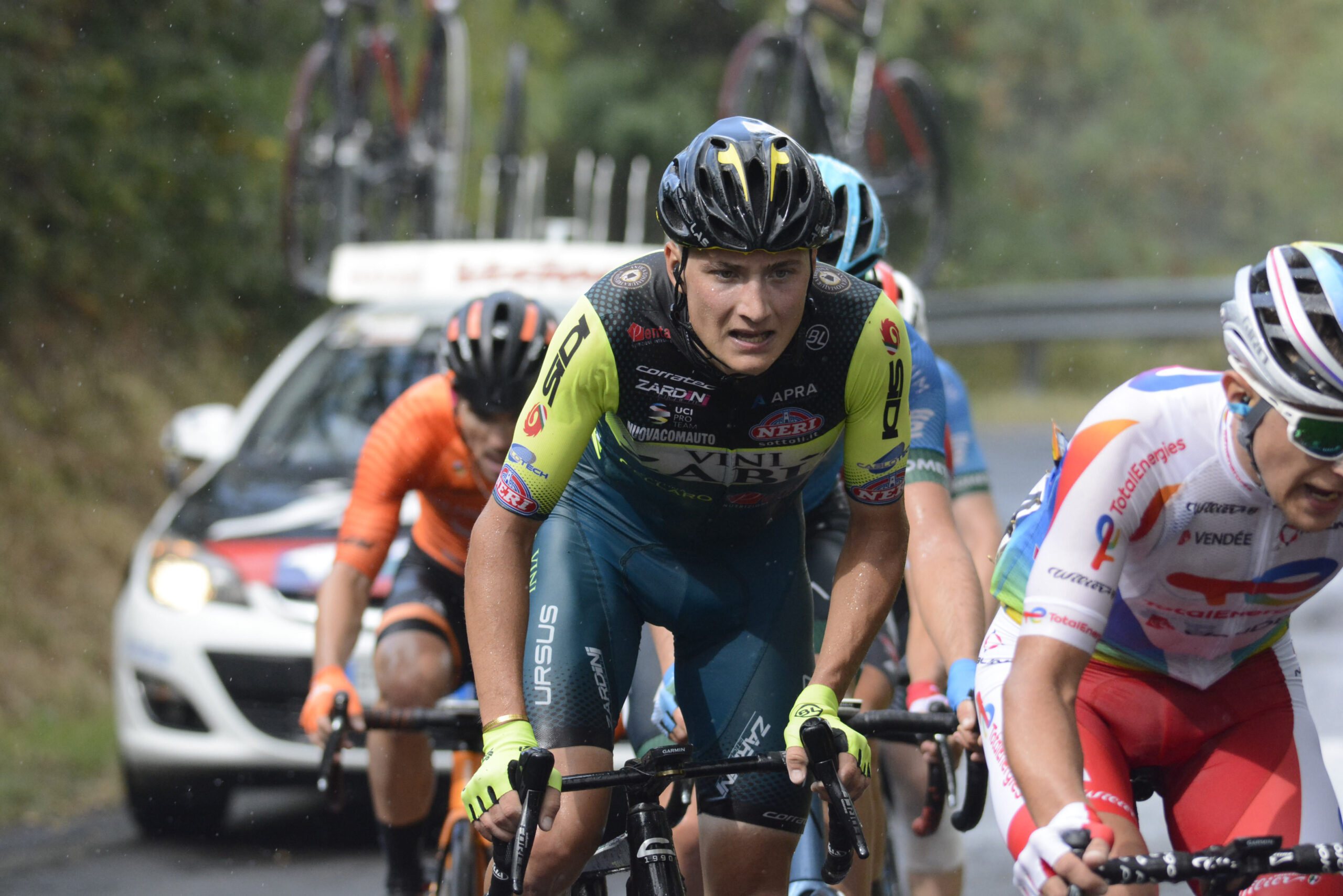 MEMORIAL PANTANI: COURAGE AND BAD LUCK IN CESENATICO